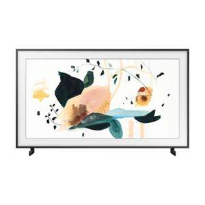 """Samsung Store: The Frame 50"""" LS03T 2020 QLED"""
