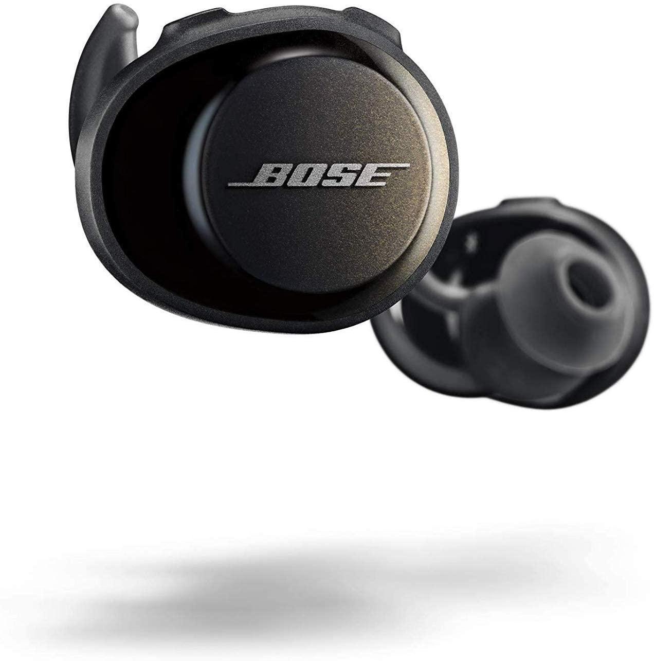 Amazon y Liverpool Bose SoundSport Free