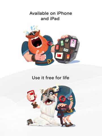App Store: Opera VPN GRATIS para iPad e iPhone