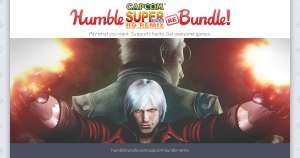 Humble Bundle:The Humble Capcom Super Turbo HD Remix Rebundle