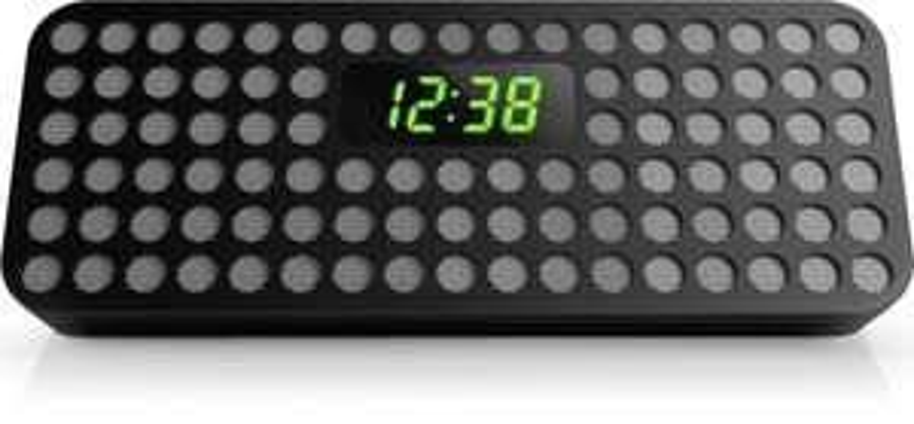 Amazon: Altavoces portátiles Inalámbrico y alámbrico Philips SBT310B a $599