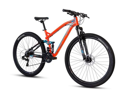 Liverpool Bicicleta Mercurio DS Xpert R29 por liverpool pagando con citi pay bonificacion del (20%) y cupon pocketmenos5