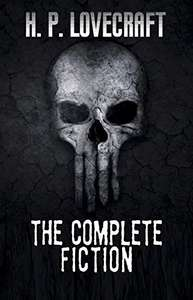 Amazon Kindle: H. P. Lovecraft: The Complete Fiction