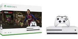 HEB: Xbox one s 1 tb fifa 19 CitiBanamex PAy