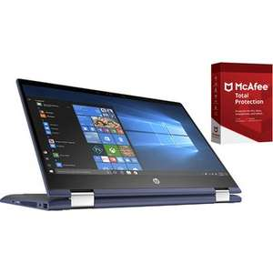 Linio: Notebook HP Pavilion x360 - 14-cd0044lm