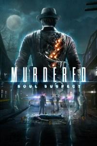 Microsoft Store: live Murdered Soul Suspect