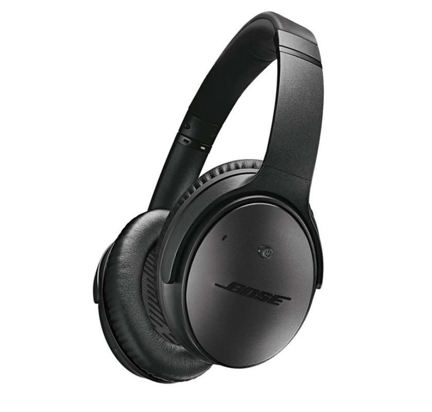 Liverpool en línea: Bose Quietcomfort 25 Edición Especial (Apple/Android)
