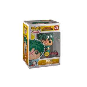 Epic Land: Funko Deku Full Crowl