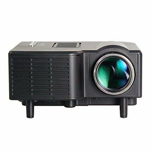 Amazon México:  Mini Proyector HDMI Alta Definicion 100 lumens a $899