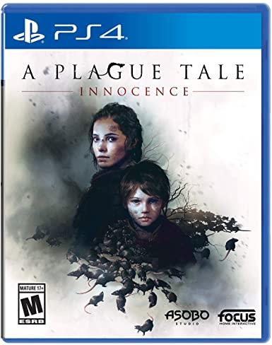 Amazon: A Plague Tale PS4