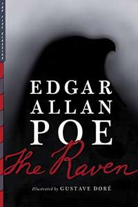 Amazon Kindle y Google Play: The Raven (Edición Ilustrada) de Edgar Allan Poe
