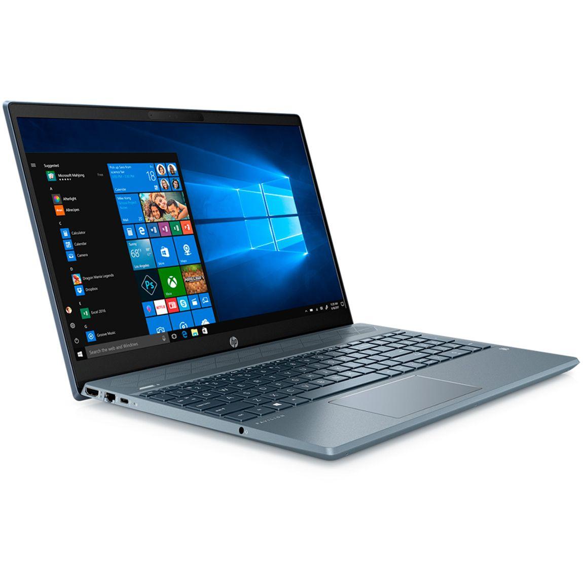 Officemax: LAPTOP HP Pavilion 15-cw1011la AMD Ryzen 5 3500U 8GB 256GB