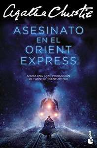 Amazon Kindle: Asesinato en el Orient Express