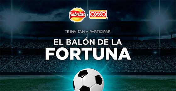 Sabritas y Oxxo: Balones de la Champions League, productos gratis  y descuentos