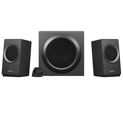 Digitalife: Bocina Logitech Z337 Bluetooth