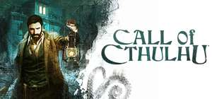Call of Cthulhu en Steam
