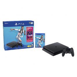 Muebles América: Playstation 4 (con Citibanamex)
