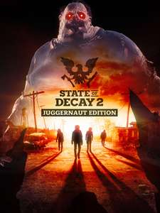 State of Decay 2: Juggernaut Edition - Epic Games Store - $112 Pesos Mexicanos