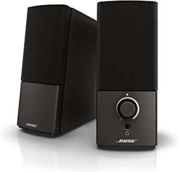 Amazon: Bose Companion 2 Series III