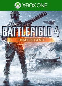 Xbox Gold: Battlefield 4, DLC Final Stand Gratis Por Tiempo Limitado Apartir de Mañana