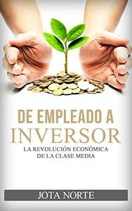 Amazon: GRATIS: Kindle De empleado a INVERSOR