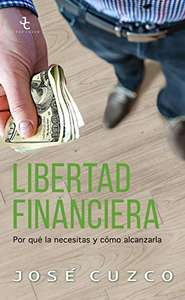 Amazon kindle - Libro: Libertad financiera