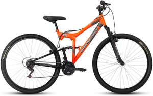 AMAZON: BICICLETA MERCURIO DS XPERT 29´´