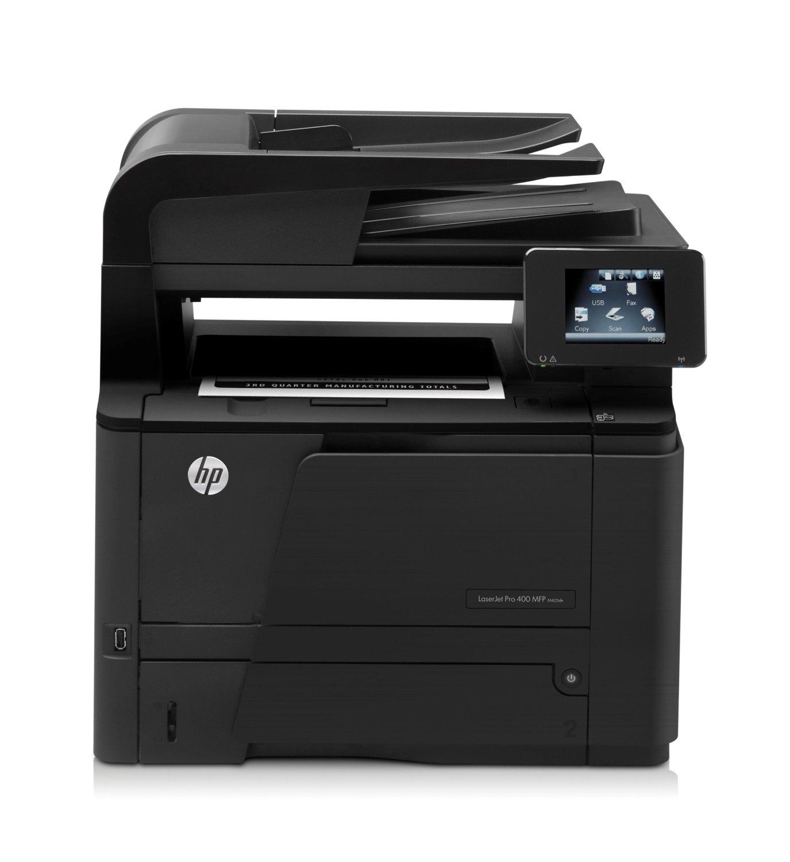 Amazon MX: HP LaserJet Pro M425dn 40%