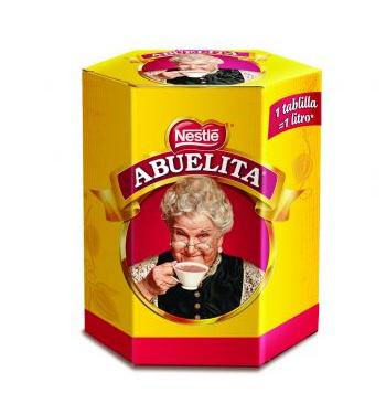 Linio Supermercado: Chocolate Abuelita 6 piezas por 18 pesos. Envio gratis con Plus