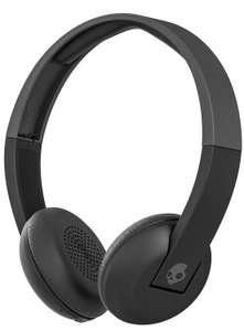 Amazon: Audífonos Skullcandy Uproar Bluetooth Black a $649