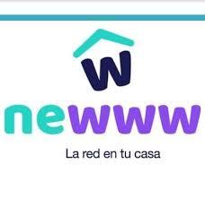 Newww: 10 Gb datos de Internet, llamadas y Redes sociales