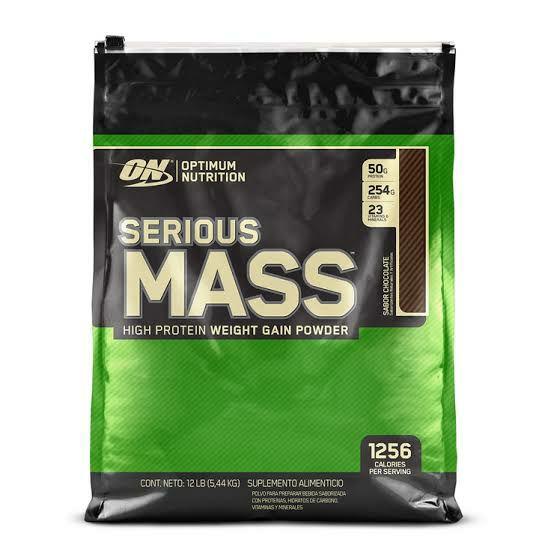 Costco: Proteína ON Serious Mass