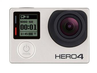 Sears en línea: buen precio en las camaras Go Pro Hero 4