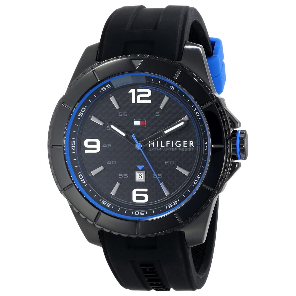 Amazon: Tommy Hilfiger 1791017 Reloj analógico, envío Gratis $869