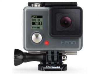 Sears en línea: GoPro Hero My First a $1,889 (pagando con revolvente 10% adicional ó 15 meses sin intereses)