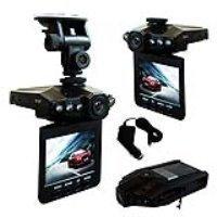 Amazon.MX: Videocámara para Automóvil Mod.198 con Sensor Nocturno, vendido por externo enviada por Amazon