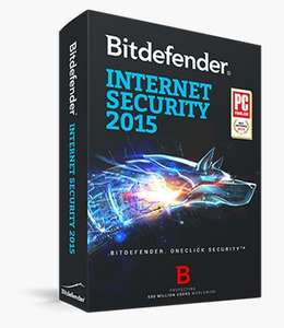9 meses de Bitdefender Internet Security 2015 gratis