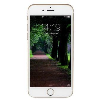 Linio: iPhone 6 64GB Reacondicionado A+