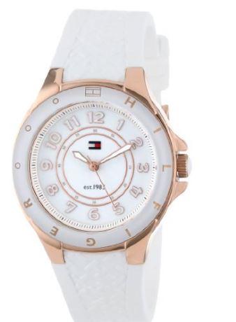 Amazon: Reloj Tommy Hilfiger Women's 1781275 a $819.74
