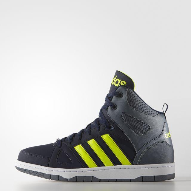 HS2016 Adidas en Línea: Tenis Neo Hoops Mid