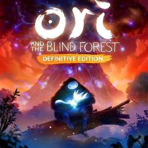 Steam: Ori and the Blind Forest: Definitive Edition