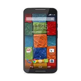 Tienda Motorola en Línea: Moto X 2 (2014) desde $2,999 hasta $3,548