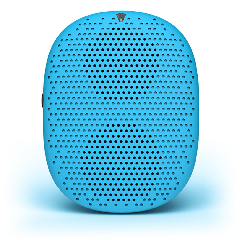 Amazon: Bocina Mini con Bluetooth modelo Pop Drop