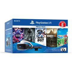 Sanborns: Mega Pack PlayStation VR