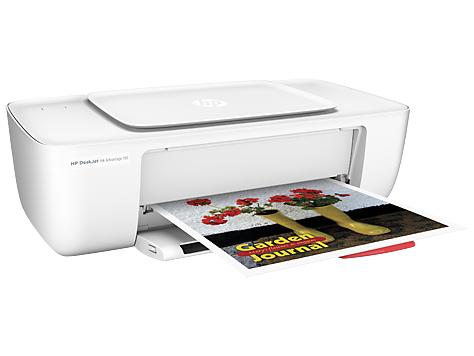 PCEL: Impresora de Inyección de Tinta a Color HP Deskjet Ink Advantage 1115 solo 1 por cliente