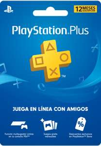 Claners: Days of Play 2020 Membresía PS Plus 12 meses
