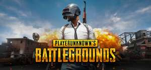 Steam: BATTLEGROUNDS 50% de descuento