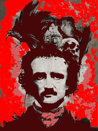 20 Libros Gratis de Edgar Allan Poe