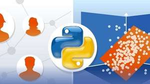 UDEMY - Python 3 for ABSOLUTE beginners! [April 2020 Edition]
