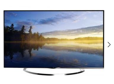 Linio: TV RCA 4K DEUC420M4 de 42 pulgadas